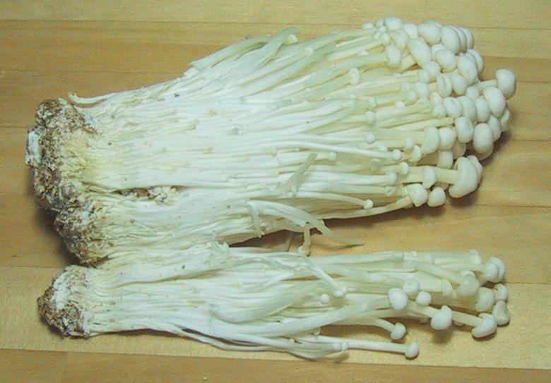 Ghê sợ cải xoong nhiễm sán, nấm không rõ nguồn gốc