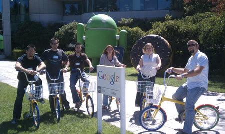Google, tuyển dụng, nhân sự, kỹ năng