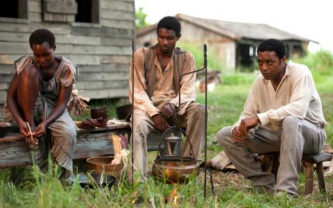 Oscar 2014, 12 năm nô lệ, Săn tiền kiểu Mỹ, Gravity, The Great Beauty