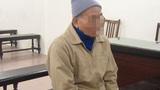 Ông già 76 tuổi dâm ô được thả tại tòa