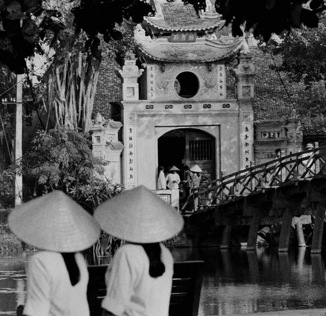 Hà Nội, thanh lịch, vẻ đẹp, nét xưa