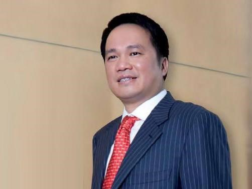 Tỷ phú, Đông-Au, giàu, siêu-giàu, Techcombank, Masan, cổ-phiếu, Hồ-Hùng-Anh, MSN,