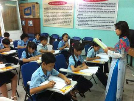 Bộ GD-ĐT, học sinh, tiểu học, giáo viên, kết quả PASEC 10