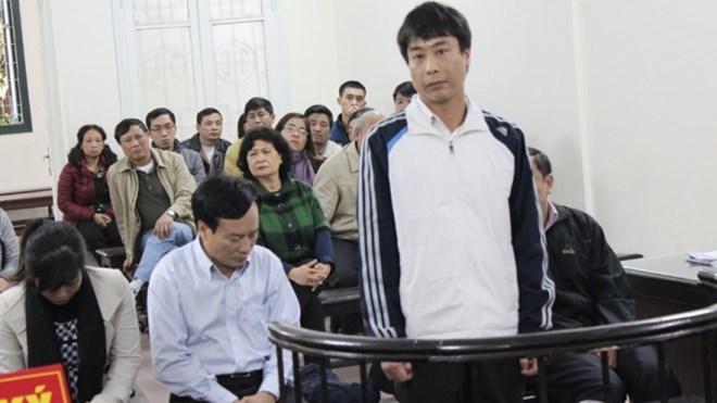 Thêm Phó tổng giám đốc Vinalines bị xét xử vì tham ô