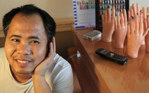 Người Việt 'thống trị' nghề nail ở Mỹ thế nào?
