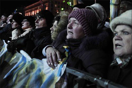 Ukraina, Nga, phương Tây, Mỹ, lựa chọn, giải pháp