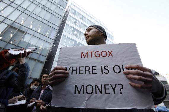 Ngân hàng nhà nước cấm giao dịch Bitcoin