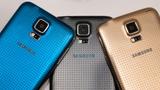 Galaxy S5, Xperia Z2, LG G Pro 2 đỉnh nhất MWC 2014