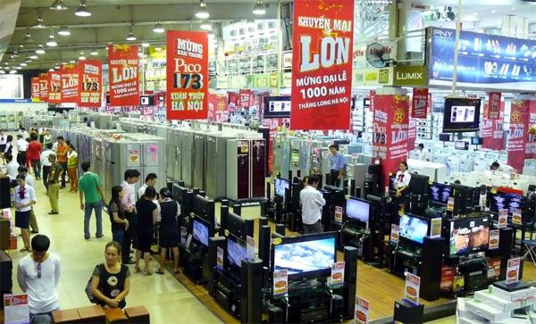 bán-lẻ, thị-trường, kinh-doanh, DN, siêu-thị, trung-tâm-thương-mại, cá-mập, kế-hoạch.