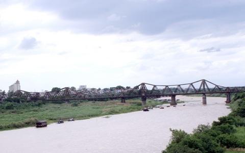 Nếu một ngày, Hà Nội không còn cầu Long Biên