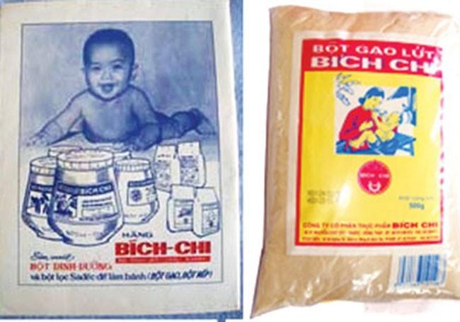 Những thương hiệu Việt một thời không thể quên