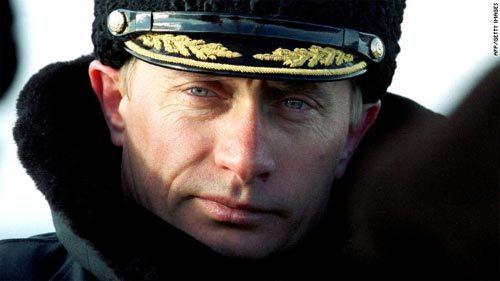 Tại sao Nga quyết can thiệp vào Crưm?