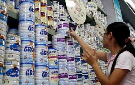 5 doanh nghiệp sữa bị nghi ngờ chuyển giá