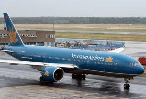 Sương mù, Vietnam Airlines hủy 40 chuyến bay
