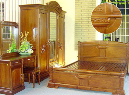 đồ gỗ, bền đẹp, cách chọn