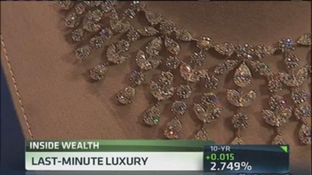 Mai mối cho giới siêu giàu kiếm bộn tiền ở Mỹ
