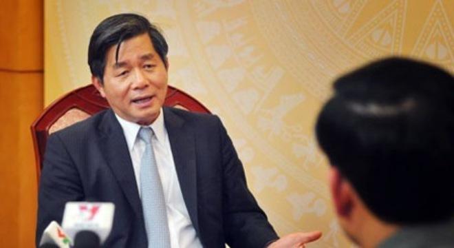 """Bộ trưởng Bộ KHĐT: """"10 tỉnh xin làm casino, tôi mệt mỏi vô cùng"""""""