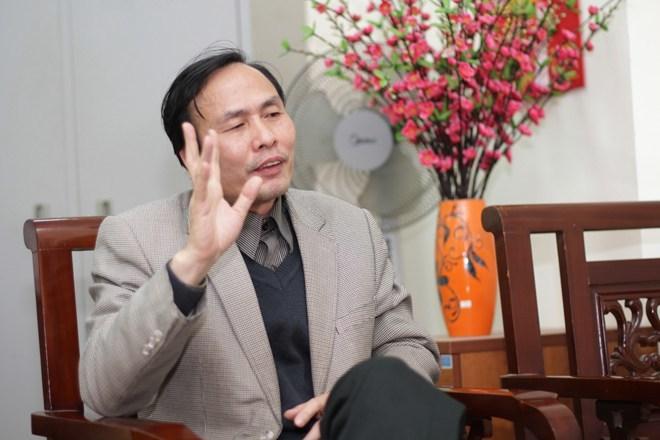 Trần Văn Truyền, thanh tra, Ngô Văn Khánh, tham nhũng, kê khai tài sản