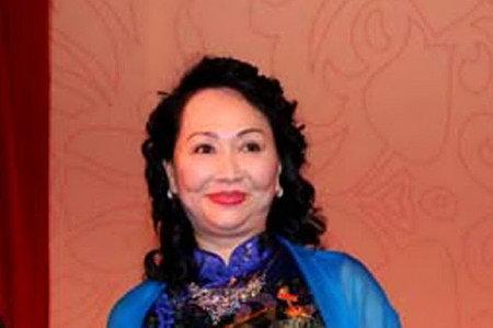 Bà Lan Vạn Thịnh Phát, nhà vợ 7.000 tỷ của Thanh Bùi
