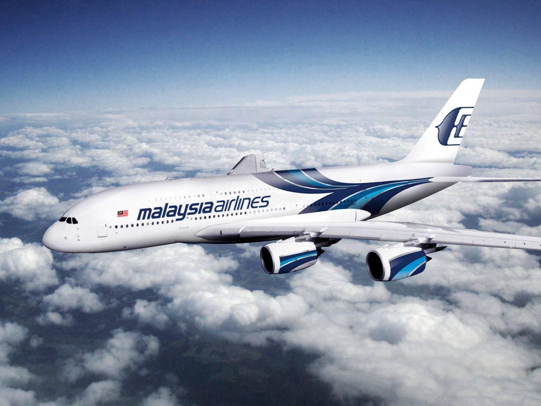 Máy bay Malaysia chở hàng trăm người mất liên lạc