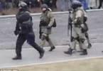 Rộ tin, clip lính đánh thuê khét tiếng Mỹ tới Ukraina