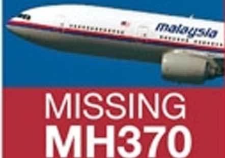 Tìm thấy mảnh áo phao gần chỗ máy bay Malaysia mất tích