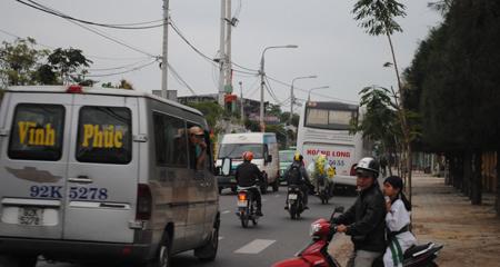 Giao thông Đà Nẵng: Bức xúc và lãng phí