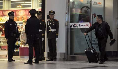 Bắc Kinh, sân bay, Đài Loan, khủng bố, Malaysia, máy bay