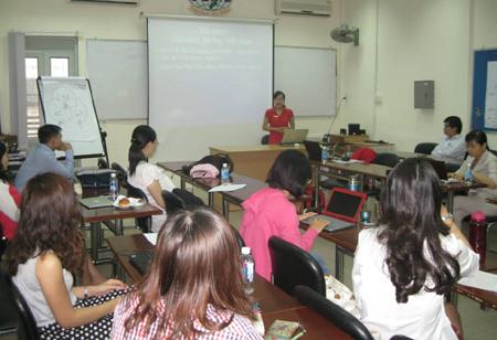 TS. Nguyễn Hữu Lâm, giáo dục, cải cách, thay đổi, đại học
