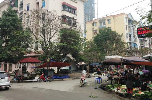 Trung Hòa – Nhân Chính: Bài học 'khu ổ chuột trên cao'