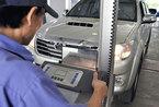 Lãnh đạo Cục nhập vai lái xe, bắt lỗi đăng kiểm viên