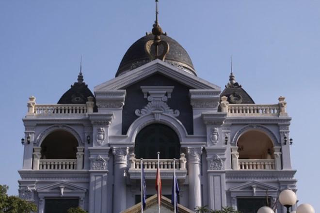 lâu-đài, biệt-thự, đất-bắc, Phủ-lý, tòa-nhà, kiến-trúc, châu-Âu, đại-gia, dinh-thự, nhà, quan-chức