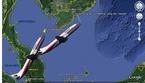 Google khuyến cáo không dùng Google Maps tìm máy bay mất tích