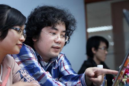 TS Tạ Hải Tùng, nhà khoa học, gương mặt trẻ