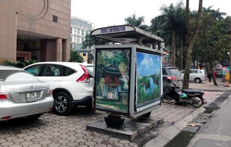 Hà Nội đề xuất khai tử bốt thông tin du lịch