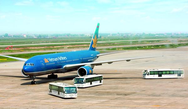 Hàng không Việt trong tâm điểm bùng nổ Châu Á