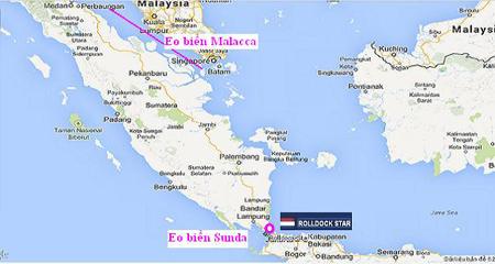 Tàu ngầm TP Hồ Chí Minh thay đổi hành trình