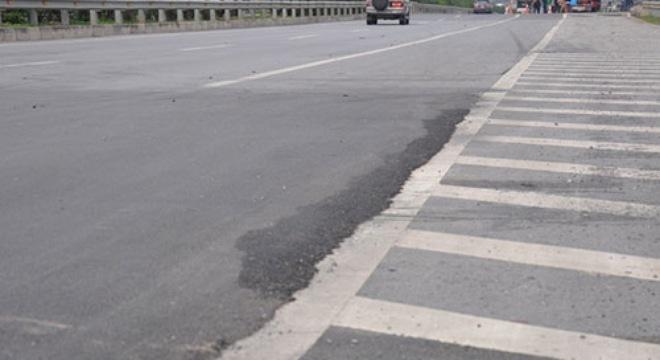 Cao tốc Cầu Giẽ – Ninh Bình: Sai phạm nhiều, xuống cấp nhanh