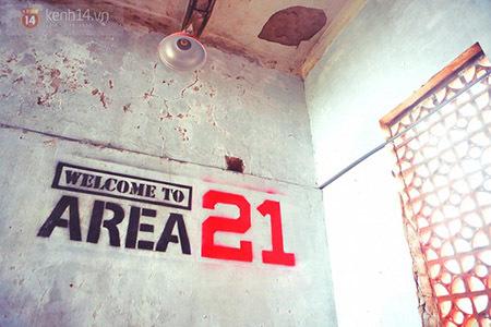 Cận cảnh khu ăn chơi A21 - Zone 9 Hải Phòng