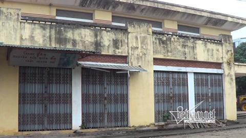 Quang Minh; Vĩnh Phúc; chợ