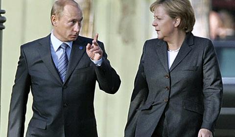 Putin dùng vũ khí tỷ đô nắn gân Mỹ, phương Tây