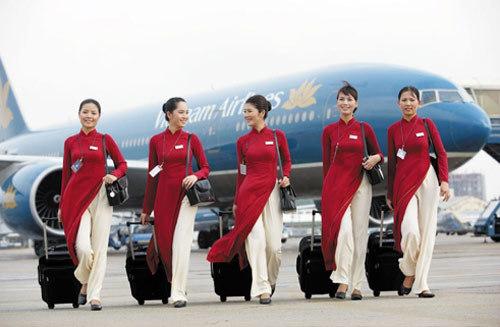 Chặn hàng xách tay, cấm tiếp viên mang vali to xuất ngoại