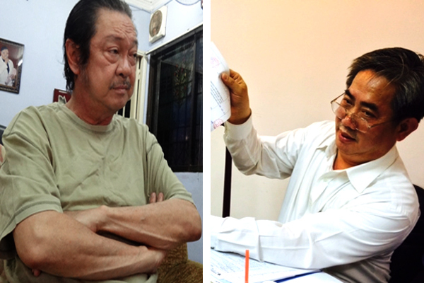 Ngân hàng Phương Nam lên tiếng vụ nợ nần của NSƯT Nguyễn Chánh Tín