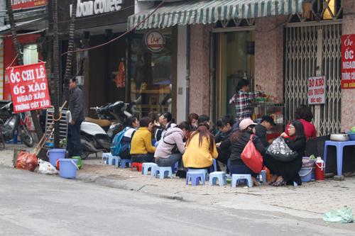 Thủy sản ở Hà Nội bị 'ăn' kim loại?