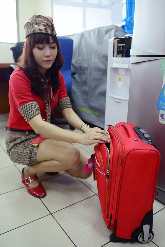 Tiếp viên hàng không: Những quy định 'khó nhằn' ở Việt Nam