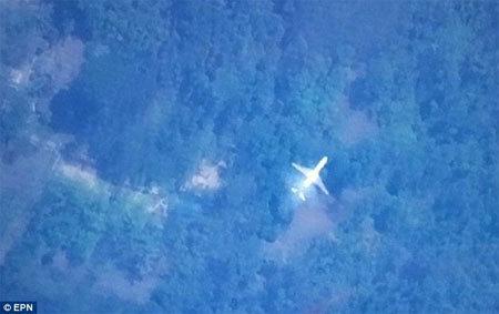 máy bay, Malaysia , mất tích