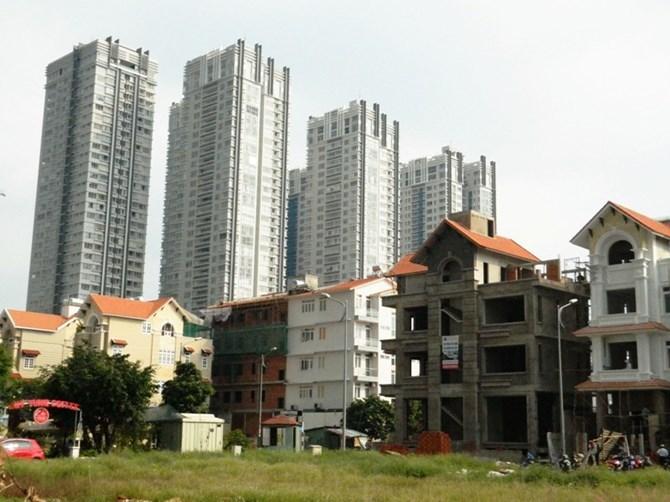 Đã đến lúc kiếm tiền từ bất động sản?
