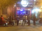 Nổ súng bắn người giữa trung tâm Sài Gòn