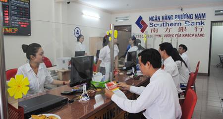 Southernbank: Những điểm mờ trước ngày sáp nhập