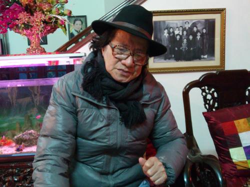 Trần Văn Thủy, phim tài liệu, xã hội, chính trị